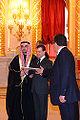 Dmitry Medvedev with Omar Saif Ghobash.jpg