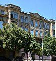 Dnipropetrovs'k Lenina 8 Hotel 02 (YDS 5469).jpg