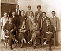 Doar Hayom newspaper's staff 1920s.jpg