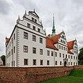 Doberlug-Kirchhain May2015 img3 Schloss Doberlug.jpg