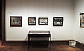 Dobuzhinsky's drawings in the Tretyakov gallery 01 by shakko.JPG