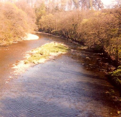 Doeford Bridge - geograph.org.uk - 993356