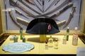 Dokumentation av utställningen Passion för parfym, 2007, Hallwylska museet - Hallwylska museet - 86462.tif