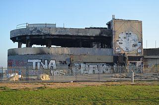 Dolphinarium discotheque massacre Suicide bombing against a discotheque located in Tel Aviv.