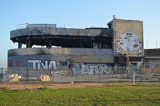 Dolphinarium discotheque massacre - Image: Dolphinarium Night Club.2012.04.16