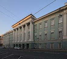 Как добраться? архитектурная, развлекательная.  Москва (Moscow).  Категория.  Дом Союзов - одна из исторических...