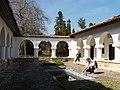 Domaine de la Reine Marie de Roumanie, Bulgarie, Balchik, 4.04.2010 - panoramio - anagh (26).jpg