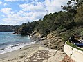 Domaine du Rayol - The beach.jpg