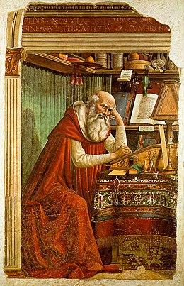 Life and work of Origen