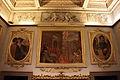 Domenico pugliani, buonarroto di simone eletto priore, 1638, e baccio del bianco, ritratti di casa buonarroti.JPG