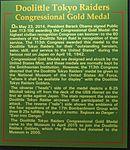 Doolittle Raiders Congressional Gold Medal (28131241692).jpg