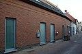 Dorpswoning, Ledebergstraat, Strijpen 01.jpg