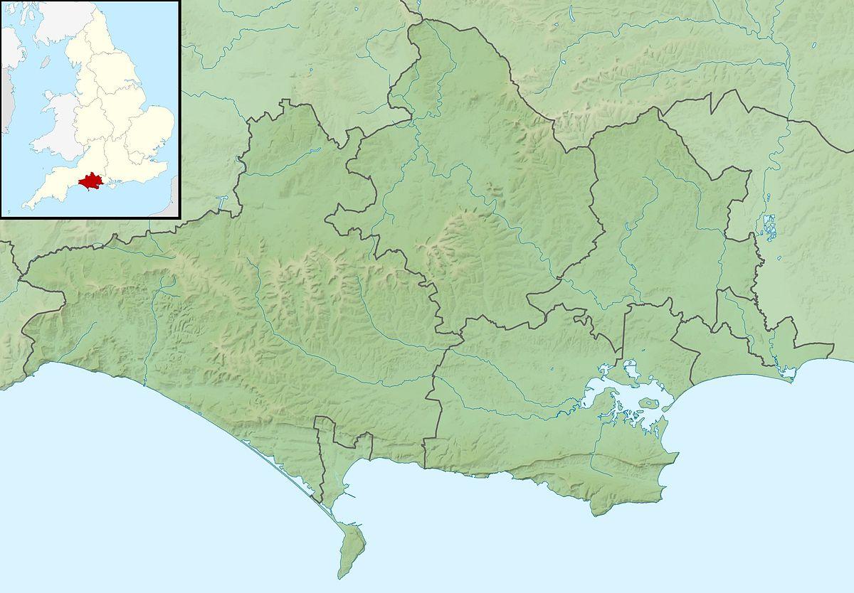 Hambledon hill wikipedia gumiabroncs Choice Image