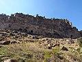 Dovecotes in Ihlara Valley - 2014.10 - panoramio.jpg