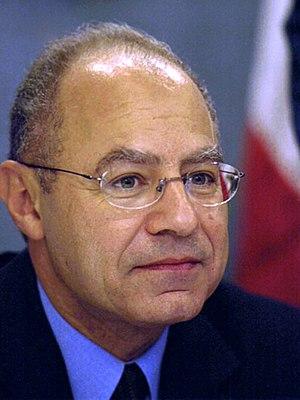 Farid Abboud - Dr. Farid Abboud (Jim Wallace, 2002)