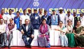 Dr. Jitendra Singh at the inauguration of the All India Civil Services Cricket Tournament 2014-15.jpg