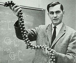 Macromolecules (journal) - First editor of Macromolecules, Dr. Field H. Winslow
