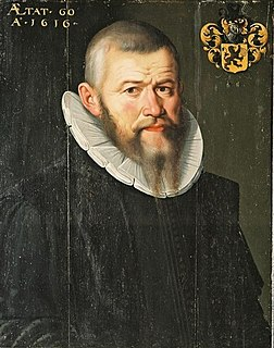 Sibrandus Lubbertus German theologian