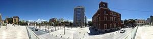 Drač, panorama náměstí.jpg