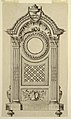 Drawing, Design for a Table Clock, 1780 (CH 18170309-2).jpg