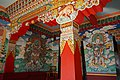 Drepung Loseling Monastery (Karnataka - India) (33561248421).jpg