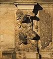 Dresden Zwinger sculpture satyr 01.JPG
