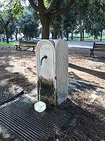 Drinking Fountain, Basilica Papale di San Paolo Fuori le Mura, Roma, Italia Oct 31, 2020 02-10-43 PM.jpeg
