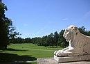 Parkanlagen von Schloss Drottningholm (2007)