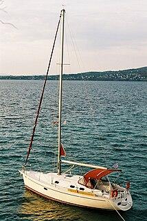 Ericson Yachts - WikiMili, The Free Encyclopedia