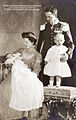 Duke Charles Edward of Saxe-Coburg and Gotha with wife and children.jpg