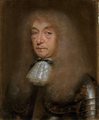 John Maitland, 1st Duke of Lauderdale - John Maitland was created Duke of Lauderdale and Earl of March on 2 May 1672.