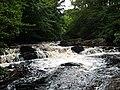 Dundonnell river near Dundonnell House - geograph.org.uk - 964472.jpg