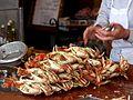 Dungeness crab at fishermans wharf.jpg