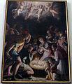 Duomo di colle, int., il poppi, natività (1567), 00.JPG