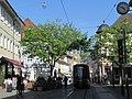 Durlach - Pfinztalstraße - panoramio.jpg