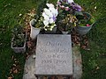 Dusty Springfield's grave - geograph.org.uk - 714909.jpg
