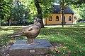 Duvan, Sankt Eriks kapell.JPG