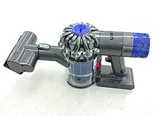 List of dyson products wikipedia for Dyson dc39 motor replacement