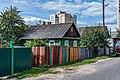 Dzianisaŭski lane (Minsk) p5.jpg