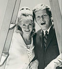 E. J. Peaker and Robert Morse - 1968.jpg