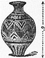 EB1911 Ceramics Fig. 19.—Enamelled pottery from tombs in Rhodes, made under Egyptian influence.jpg
