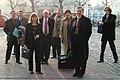 EBS in Beginning 15 MAR 2007 Russian Delegation 02.jpg