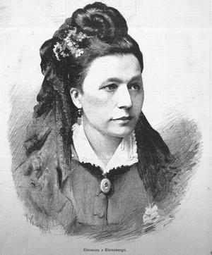Eleanora Ehrenbergů