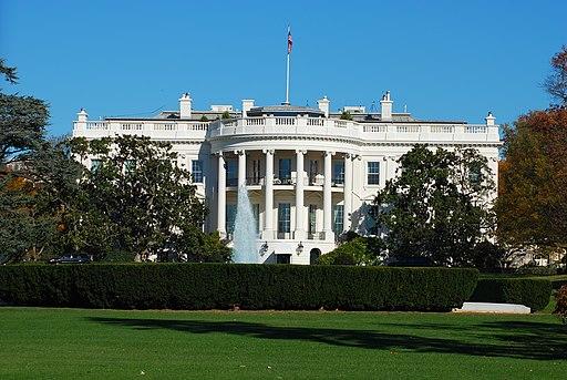 White House - Virtual Tour
