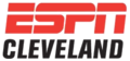 ESPN Cleveland logo.png