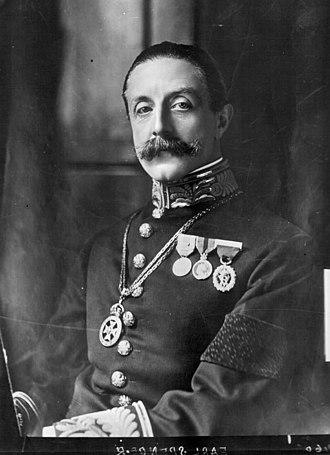 Charles Spencer, 6th Earl Spencer - Image: Earl Spencer