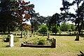 Earlham Cemetery - geograph.org.uk - 1389255.jpg