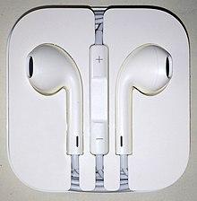 apple earpods[edit]