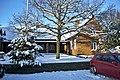 East Harlsey Village Hall - geograph.org.uk - 1626878.jpg