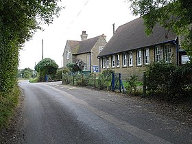 Eastling County Primary school - geograph.org.uk - 240160.jpg